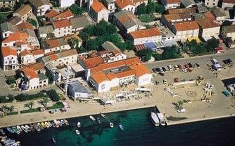 Chorvatsko - Pag na 8-15 dnů