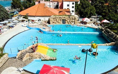 Slovinsko - Koper na 3-8 dnů, polopenze
