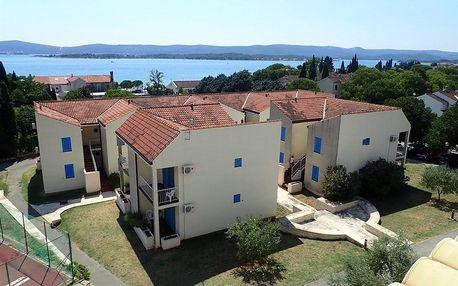Chorvatsko - Sveti Filip i Jakov na 4-15 dnů