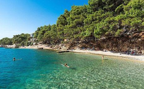 Chorvatsko - Omiš na 4-17 dnů, all inclusive