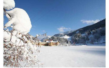 Rakousko - Dolní Rakousko na 4-8 dnů, polopenze