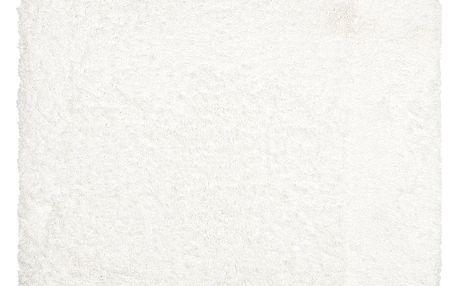 BO-MA Koupelnová předložka Lucas bílá, 50 x 80 cm