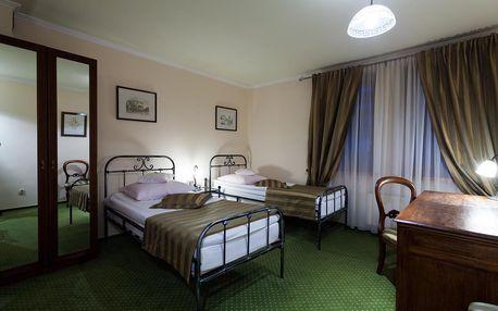 Hotel Sněžník poblíž Stezky v oblacích Dolní Morava
