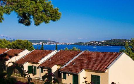 Chorvatsko - Trogir na 3-16 dnů