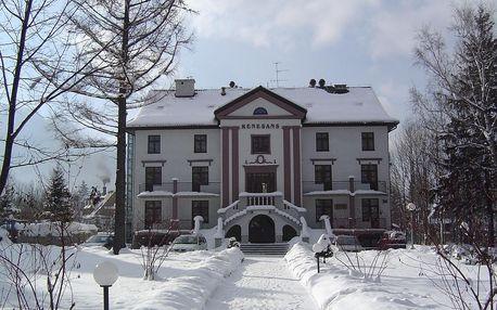Rakousko, Tyrolsko: Hotel Brückenwirt