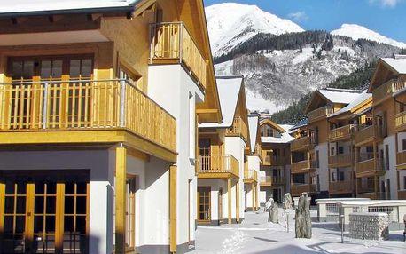 Rakousko - Rauris na 4-8 dnů