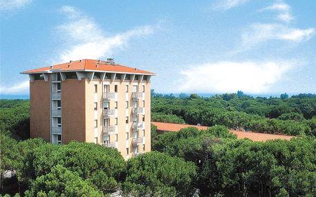 Itálie - Bibione na 8-15 dnů