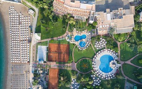 Černá Hora - Budvanská riviéra na 2-15 dnů, all inclusive