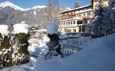 Rakousko - Bad Gastein na 4-8 dnů, polopenze