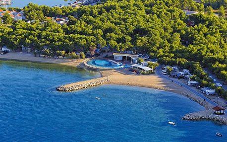 Chorvatsko - Šibenik na 3-15 dnů