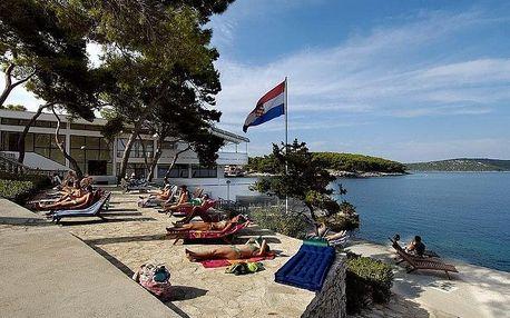 Chorvatsko - Ostrov Dugi Otok na 4-15 dnů