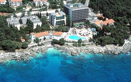 Chorvatsko - Krk na 2-17 dnů