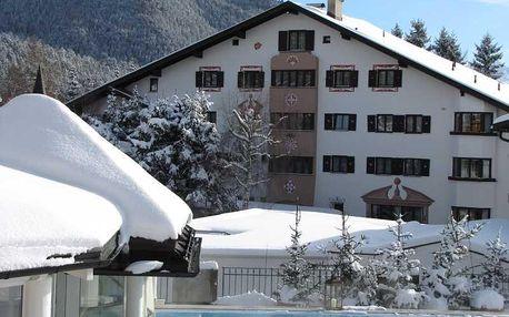 Rakousko - Seefeld na 4-8 dnů, plná penze