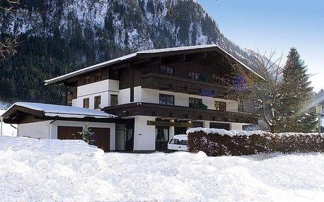 Rakousko - Kaprun - Zell am See na 5-8 dnů
