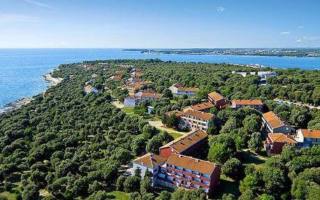 Chorvatsko - Lanterna na 2-17 dnů