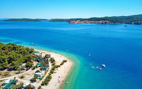 Chorvatsko - Orebić na 4-15 dnů