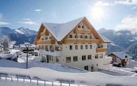 Rakousko - Serfaus - Fiss - Ladis na 5-8 dnů, polopenze