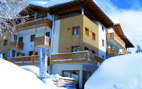 Itálie - Monte Bondone na 4-8 dnů, polopenze