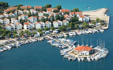 Chorvatsko - Šibenik na 6-15 dnů