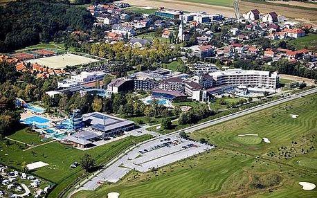 Slovinsko - Slovinské vnitrozemí na 2 dny