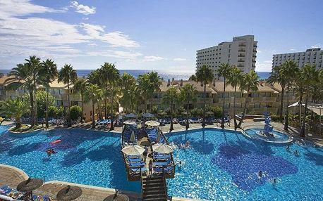 Španělsko - Menorca letecky na 8-13 dnů