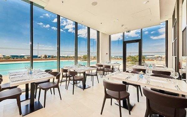 Hotel SOL SIPAR for Plava Laguna, Chorvatsko, Istrie, Umag, Istrie, vlastní doprava, snídaně v ceně2