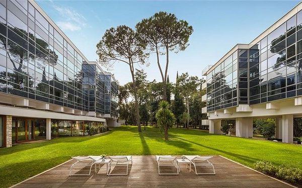 Hotel EDEN, Chorvatsko, Istrie, Rovinj, Istrie, vlastní doprava, snídaně v ceně2