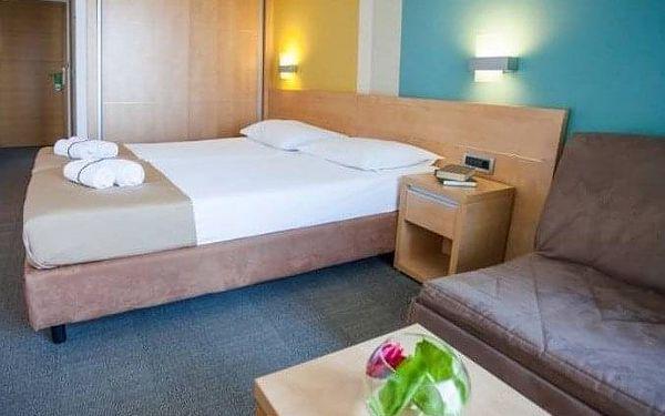 Hotel AMINESS MAESTRAL, Chorvatsko, Istrie, Novigrad, Istrie, vlastní doprava, snídaně v ceně2