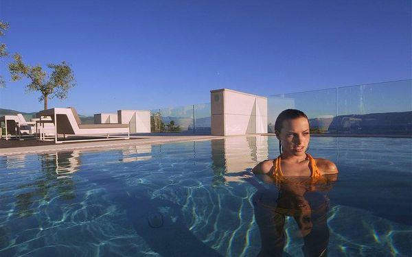 Hotel THE VIEW, Chorvatsko, Kvarner, Novi Vinodolski, Kvarner, vlastní doprava, polopenze2