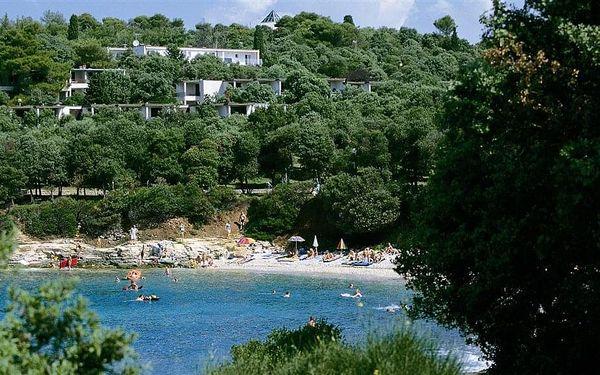 Apartmány HORIZONT, Chorvatsko, Istrie, Pula, Istrie, vlastní doprava, bez stravy2