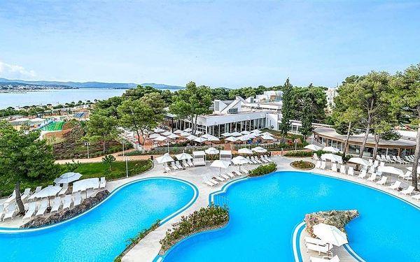 AMADRIA PARK hotel JAKOV, Chorvatsko, Severní Dalmácie, Šibenik-Solaris, Severní Dalmácie, letecky, snídaně v ceně2