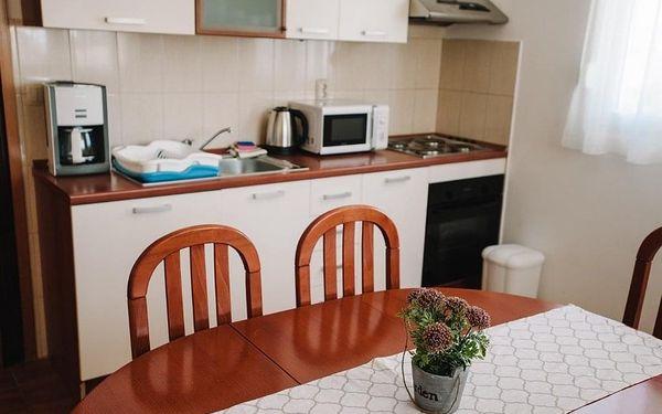 Villa MALO MORE, Chorvatsko, Severní Dalmácie, Trogir-Čiovo, Severní Dalmácie, vlastní doprava, bez stravy2