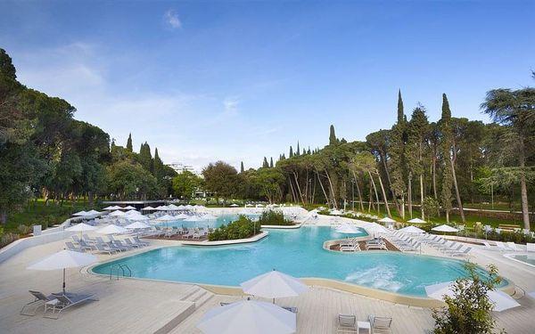 Hotel EDEN, Chorvatsko, Istrie, Rovinj, Istrie, vlastní doprava, snídaně v ceně3