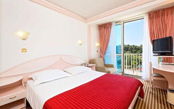 Hotel ZORNA, Chorvatsko, Istrie, Poreč, Istrie, autobusem, all inclusive2