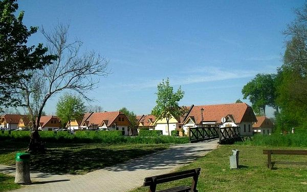 Apartmány TROBENTICA - Ubytování 1 noc s polopenzí, Slovinsko, Slovinské vnitrozemí, Moravske Toplice, Slovinské vnitrozemí, vlastní doprava, polopenze2