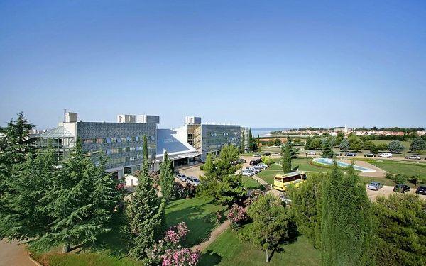 Hotel AMINESS MAESTRAL, Chorvatsko, Istrie, Novigrad, Istrie, vlastní doprava, snídaně v ceně4