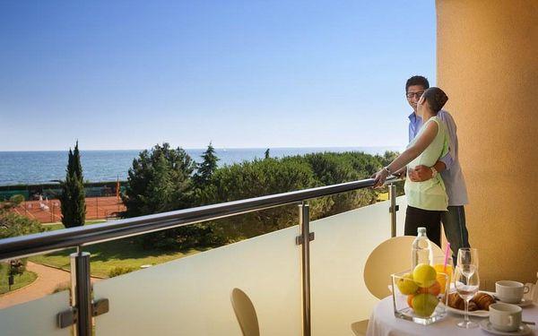 Hotel AMINESS MAESTRAL, Chorvatsko, Istrie, Novigrad, Istrie, vlastní doprava, snídaně v ceně5