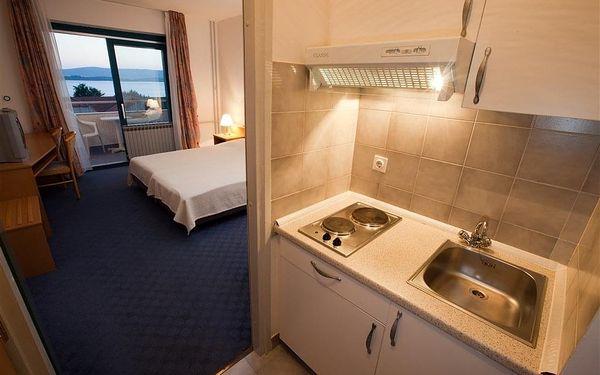 Hotel ALBA, Chorvatsko, Severní Dalmácie, Sv. Filip i Jakov, Severní Dalmácie, vlastní doprava, bez stravy2
