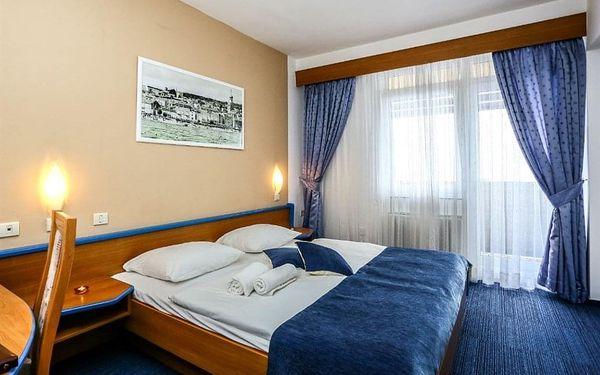 Hotel DRAŽICA, Chorvatsko, Ostrov Krk, Krk, Ostrov Krk, vlastní doprava, polopenze2