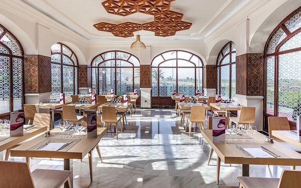 Hotel Barcelo Isla Canela, Andalusie - Costa de la Luz - Huelva, letecky, all inclusive3