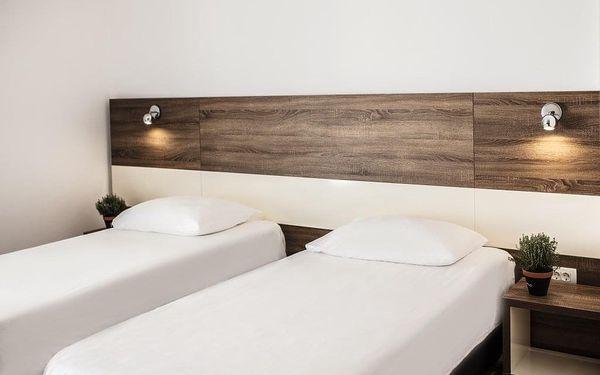Hotel IMPERIAL PARK, Chorvatsko, Severní Dalmácie, Vodice, Severní Dalmácie, letecky, snídaně v ceně2