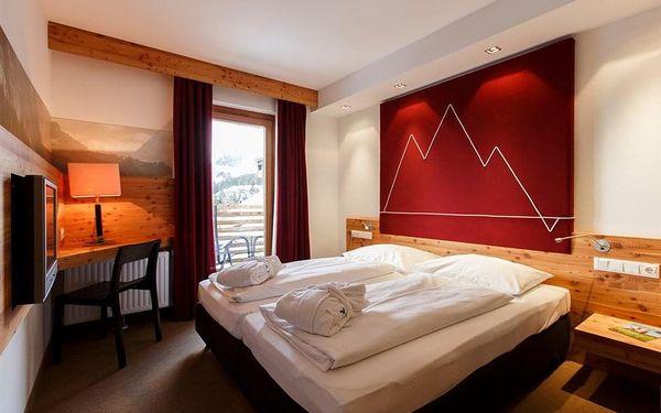 Hotel FALKENSTEINER CLUB FUNIMATION KATSCHBERG - Ubytování 2022, Rakousko, Korutany, Katschberg, Korutany, vlastní doprava, all inclusive2