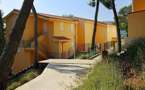 Apartmány ADRIATIQ FONTANA RESORT, Chorvatsko, Ostrov Hvar, Jelsa, Ostrov Hvar, autobusem, bez stravy2
