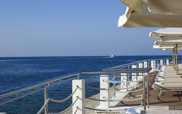 Hotel PARK PLAZA HISTRIA, Chorvatsko, Istrie, Pula, Istrie, vlastní doprava, snídaně v ceně3