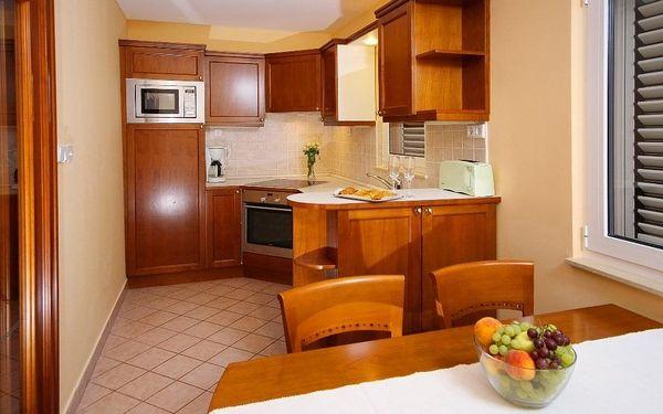 Apartmány ADRIATIQ FONTANA RESORT, Chorvatsko, Ostrov Hvar, Jelsa, Ostrov Hvar, autobusem, bez stravy3