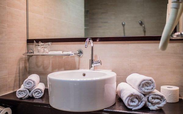 Hotel IMPERIAL PARK, Chorvatsko, Severní Dalmácie, Vodice, Severní Dalmácie, letecky, snídaně v ceně3