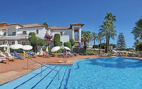 Hotel Barcelo Isla Canela, Andalusie - Costa de la Luz - Huelva, letecky, all inclusive4