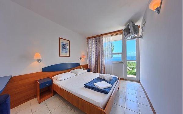 Resort RESNIK, Chorvatsko, Severní Dalmácie, Kaštel Štafilič, Severní Dalmácie, vlastní doprava, all inclusive2