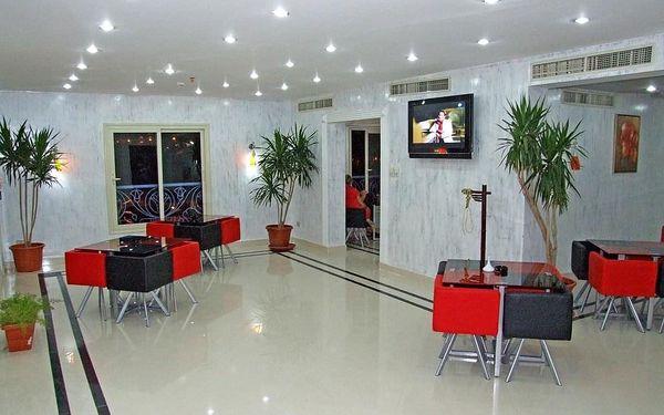 SPHINX, Hurghada, letecky, all inclusive2