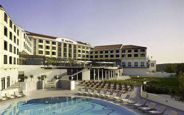 Hotel PARK PLAZA HISTRIA, Chorvatsko, Istrie, Pula, Istrie, vlastní doprava, snídaně v ceně4